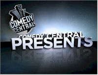 Picture of Comedy Central Presents