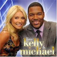 Picture of Live With Kelly And Michael