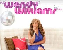 Picture of The Wendy Williams Show