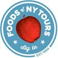 Foods of NY Tours - Unique and fun food tasting and cultural walking tours through NYC