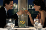 New York Top Dinner Cruise
