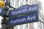 New York City Shopping Tours - Garment Center