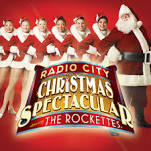Tickets for Radio City Christmas Spectacular