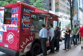 Nyc Food Trucks Guide Find Favorite New York City Street Food