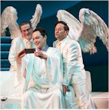 Broadway Show - An Act of God Picture