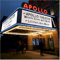 Picture of Apollo Theater New York - New York, NY