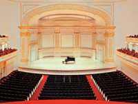 Picture of Carnegie Hall - Isaac Stern Auditorium - New York, NY