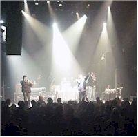 Picture of Gramercy Theatre - New York, NY