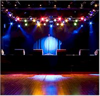 Picture of Highline Ballroom - New York, NY