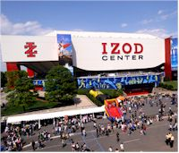 Picture of Izod Center - New York, NY
