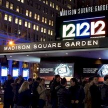 Picture of Madison Square Garden - New York, NY