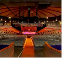 Picture of NYCB Theatre at Westbury - New York, NY