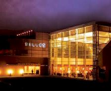 Picture of TillesCenter for the Performing Arts - New York, NY