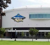 Picture of Webster Bank Arena - New York, NY